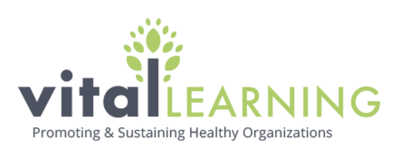 Vital Learning Logo